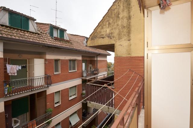 Allumiere - Piazza Filippo Turati