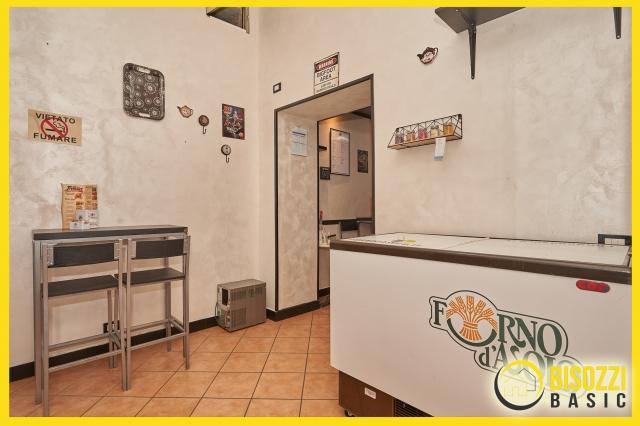 Attività Bar Tabacchi Santa Marinella (RM) – Via Aurelia, 463