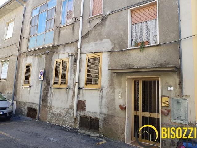 Canino - Via Felice Socciarelli, 4