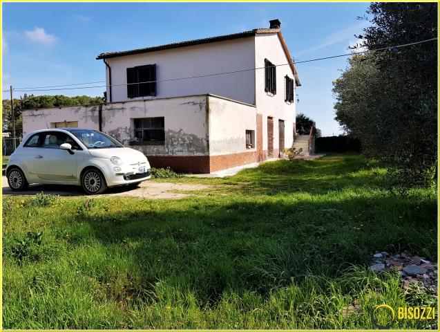 Capalbio - Strada Casal Nuovo, 1