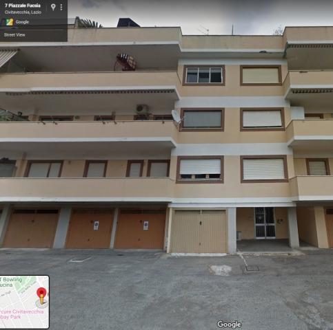 Civitavecchia- Piazzale Fucsia 7