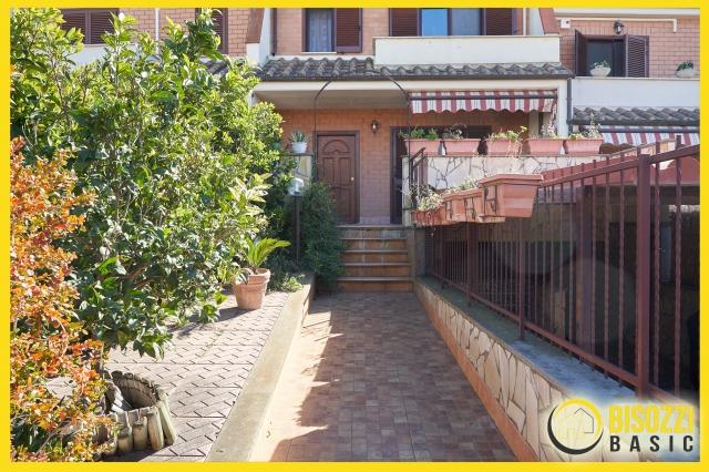 Civitavecchia (Rm) - Via Onofrio Brancato, 12
