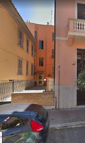 Civitavecchia- Via Apollodoro 29