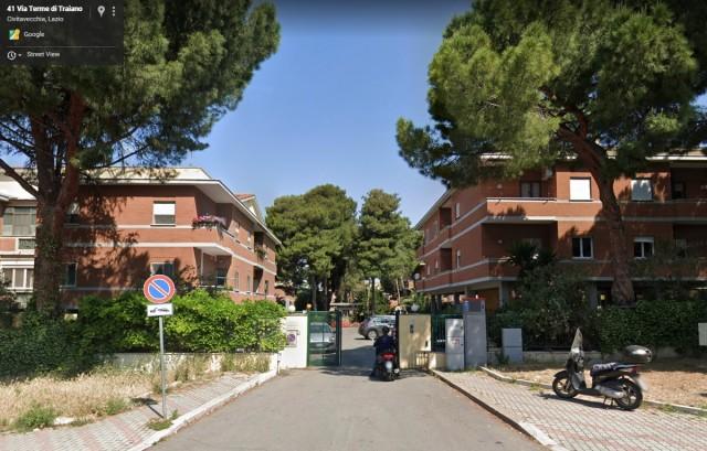 Civitavecchia- Via Terme di Traiano 38