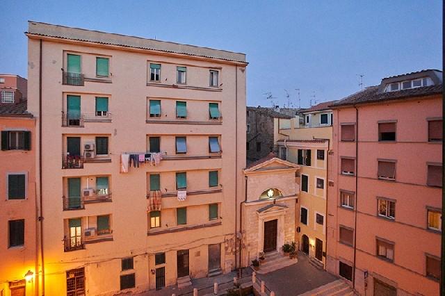 Civitavecchia - Piazza Leandra