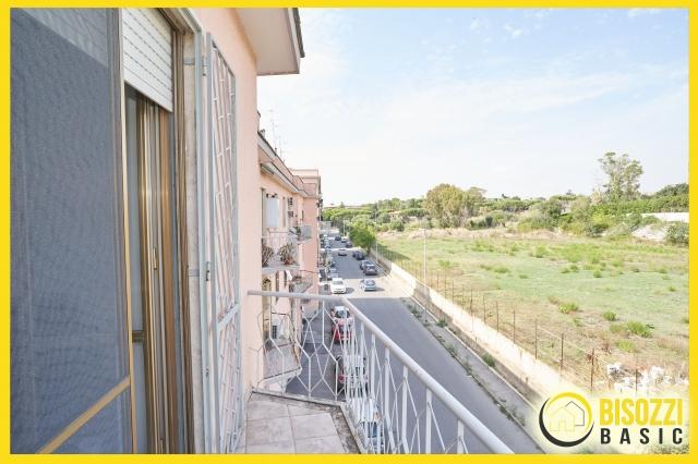 Civitavecchia (RM) – Via Massimo D' Azeglio, 4