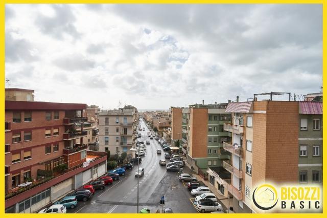 Civitavecchia (RM) - Via Ansedonia