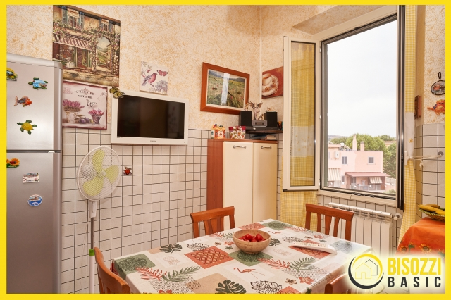 Civitavecchia (RM) - Via Buonarroti 172