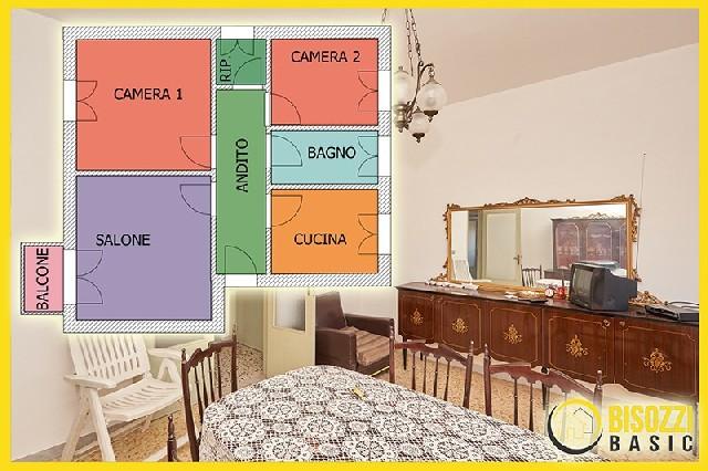 Civitavecchia - Via Achille Grandi 5