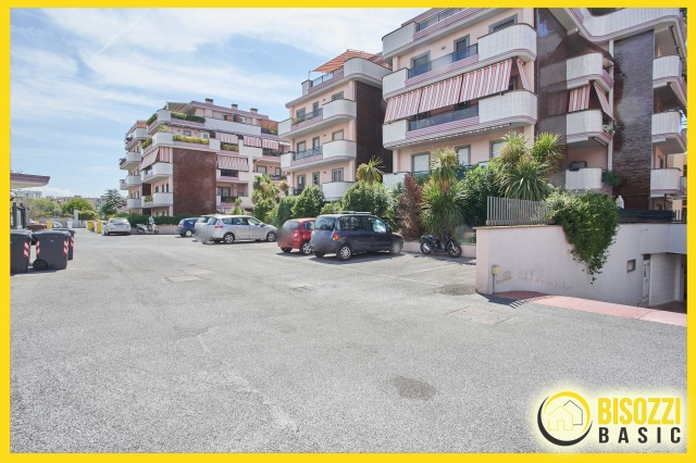 Civitavecchia (RM) - Via Adige