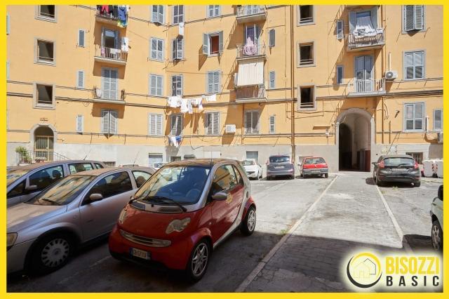 Civitavecchia- Via Antonio da Sangallo 4/M