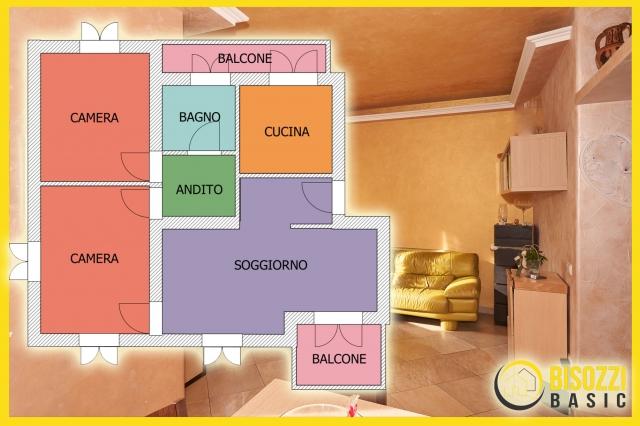 Civitavecchia - Via Apollodoro 57