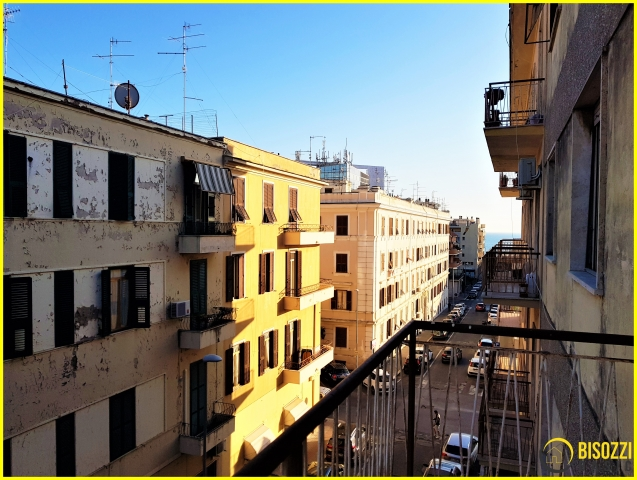 Civitavecchia - Via Buonarroti
