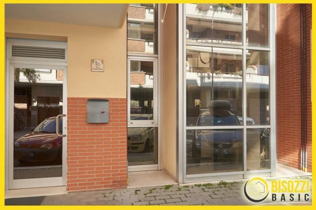 Civitavecchia - Via Cinzio Fiori 1/B