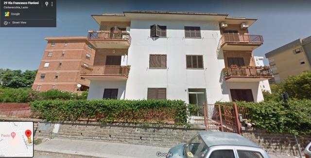 Civitavecchia-Via Flavioni 29