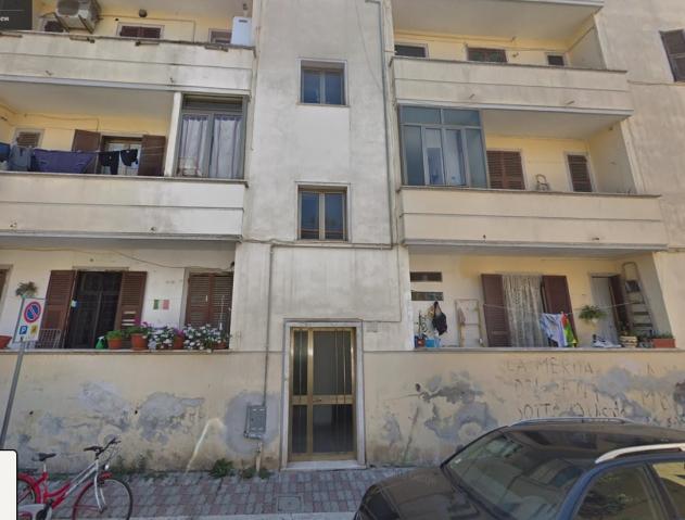 Civitavecchia-via Leopoli 15