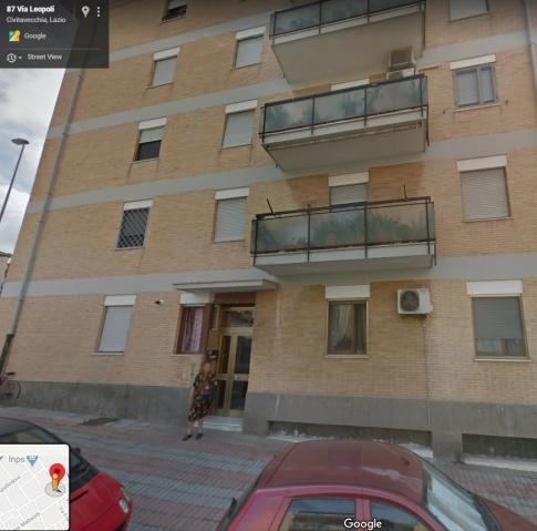 Civitavecchia-Via Leopoli 87