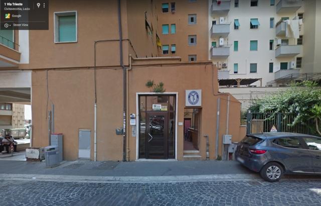 Civitavecchia-Via Trieste 2