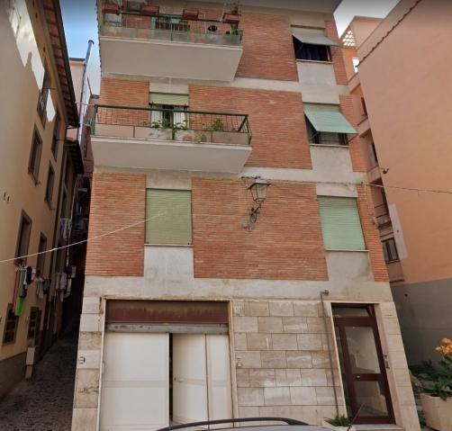 Civitavecchia-Via Trieste 51