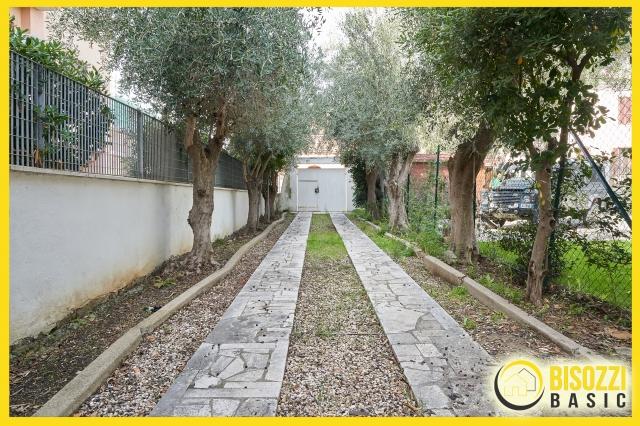 Civitavecchia - Via Vincenzo Bellini  7