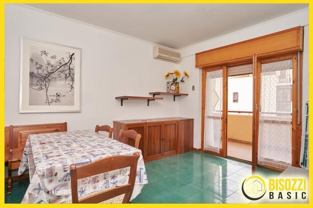 Santa Marinella (RM) – Via Delle dalie, 4