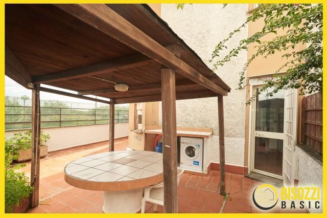 Santa Marinella - Via Aurelia 145