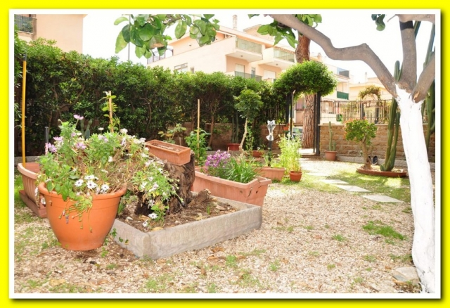 Santa Marinella - Via Monte Bianco 22