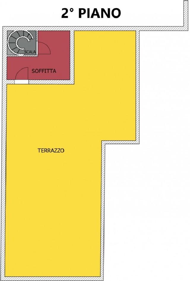 Santa Marinella - Via Siena 13