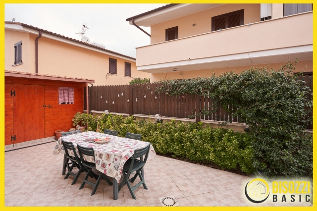 Civitavecchia (Rm) – Via Tramontana, 19