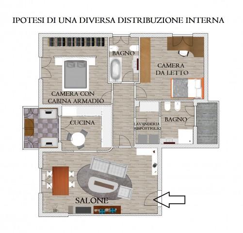 Civitavecchia (RM), Via Lepanto 3/b
