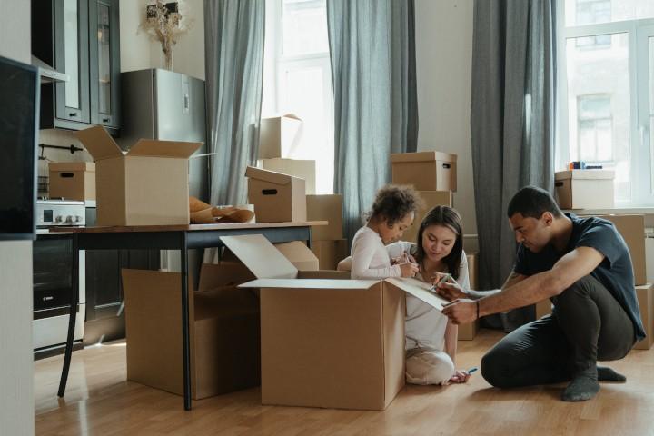 4 cose (e non solo) che devi sapere per cambiare casa