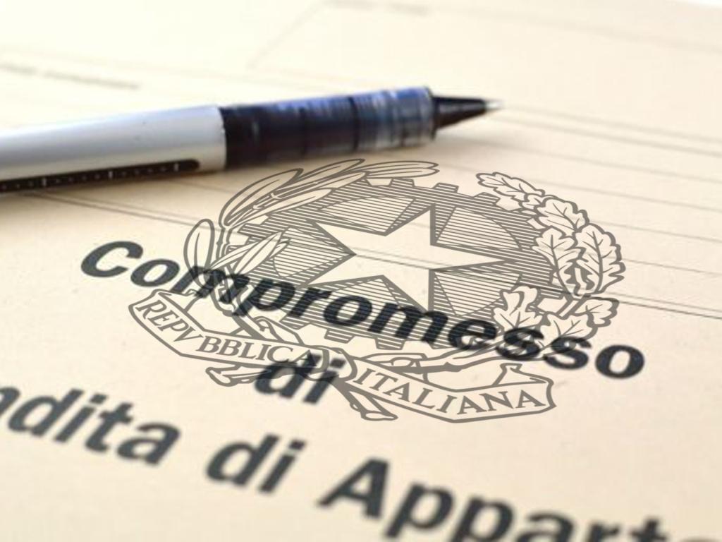 Adempimenti per contratti preliminari