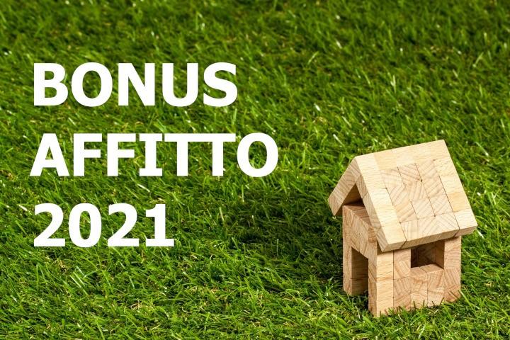 Bonus affitto 2021: tutto quello che c'è da sapere