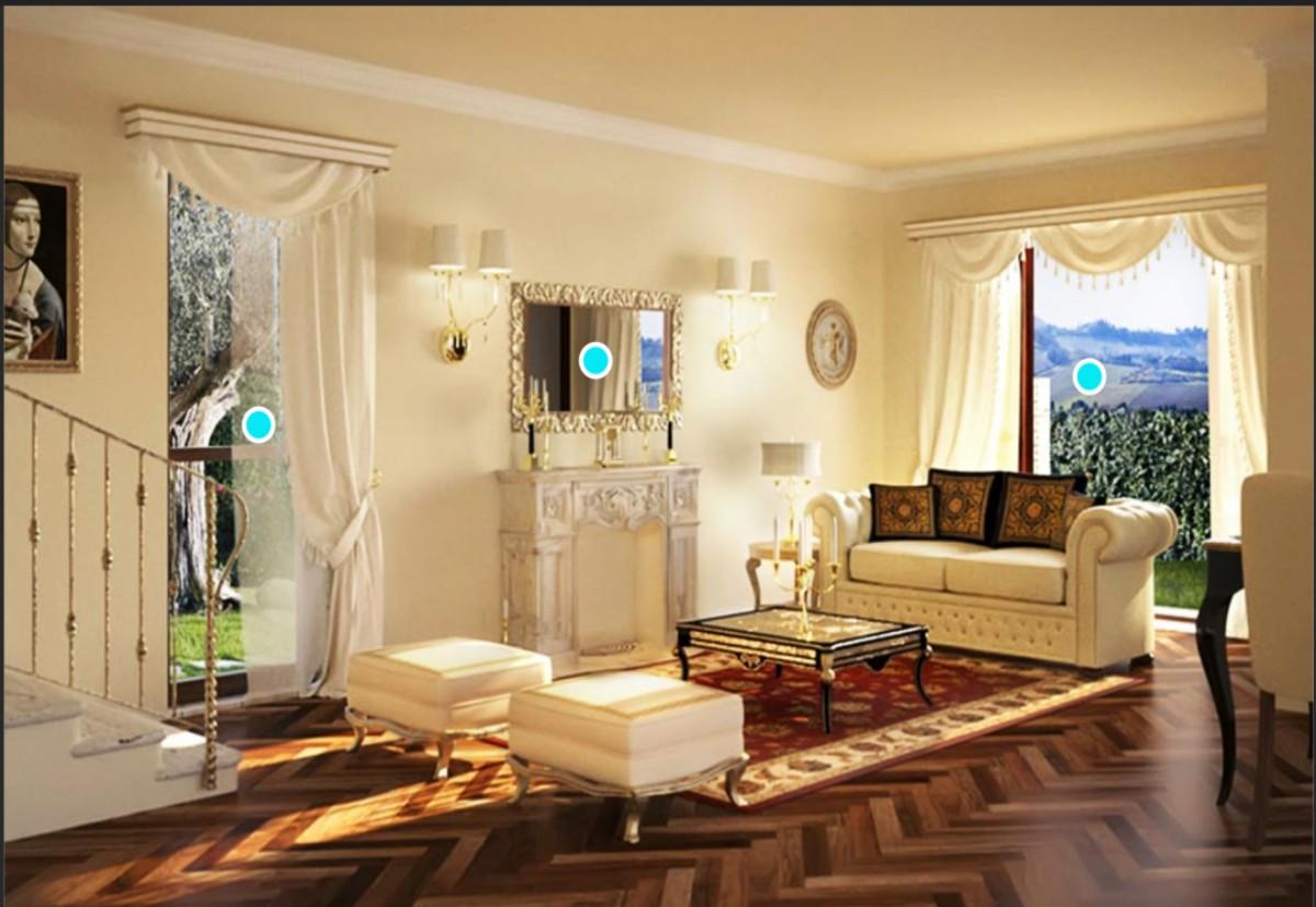 Come la nostra agenzia immobiliare presenta la casa per attirare più acquirenti?