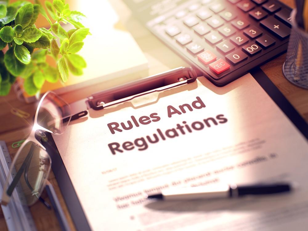 Cos'è e cosa contiene il regolamento condominiale