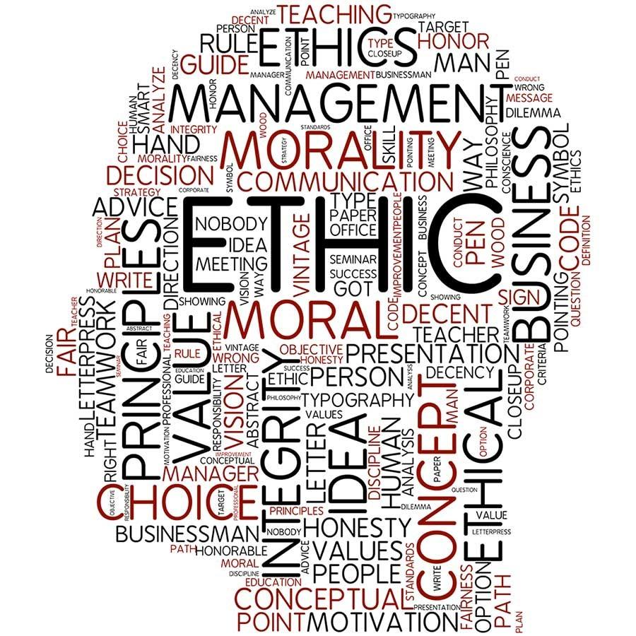 Efficacia, efficienza, etica ed estetica…