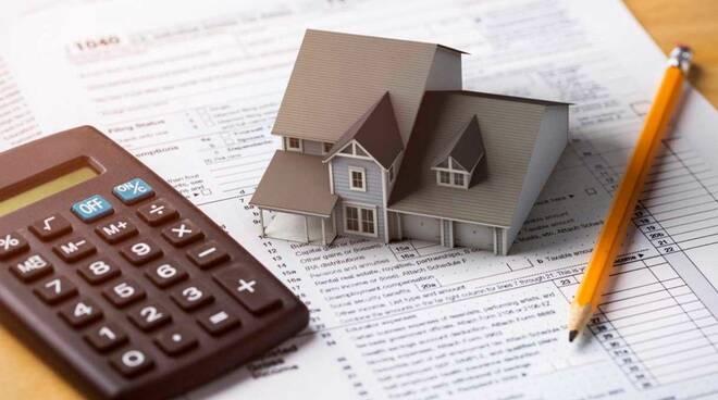Si può vendere il proprio immobile con mutuo in corso?