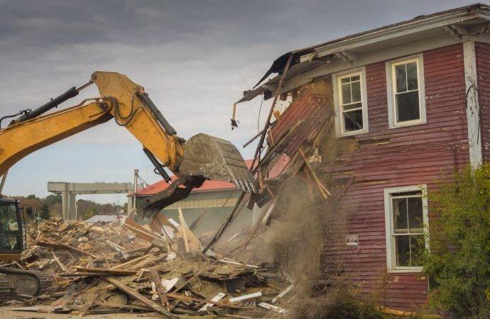 Superbonus per demolizione e ricostruzione anche se non è prima casa